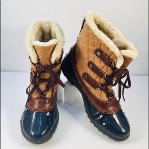 Anne Klein Sports Boots
